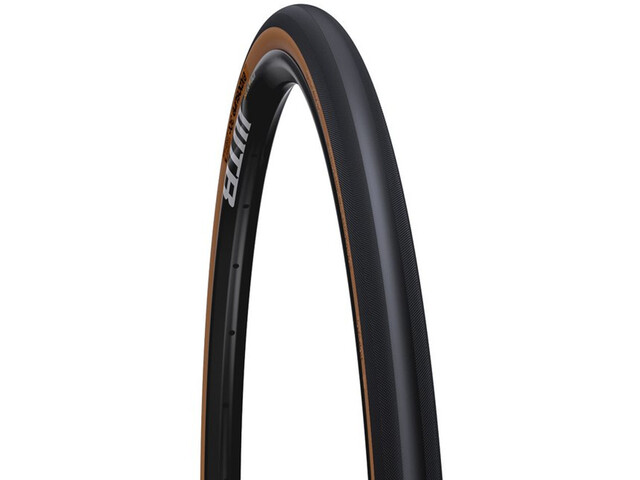 WTB Exposure Folding Tyre 700x30C Road TCS black/light brown